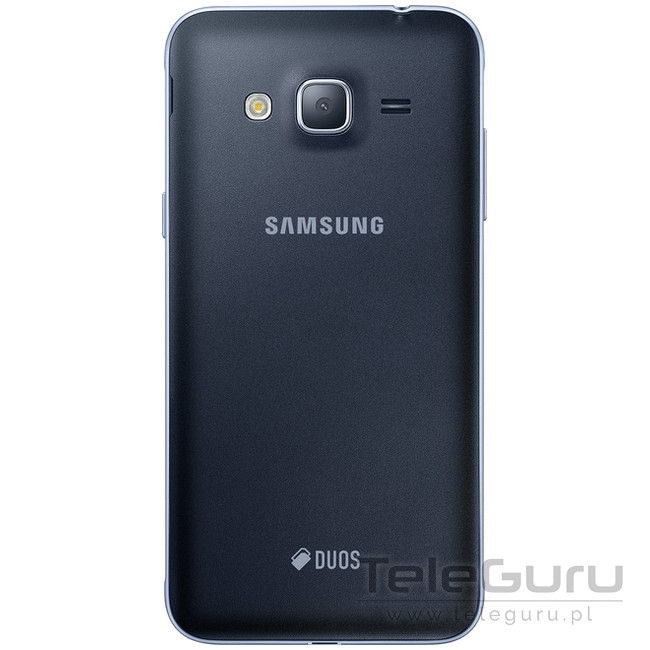 Samsung Galaxy J3 (2016) Dual