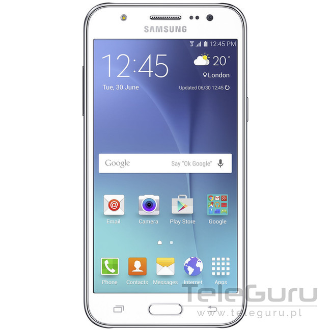 Samsung Galaxy J5 Dual