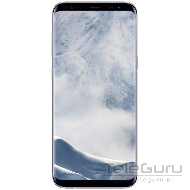 HTML: Gallery Samsung Galaxy S8+