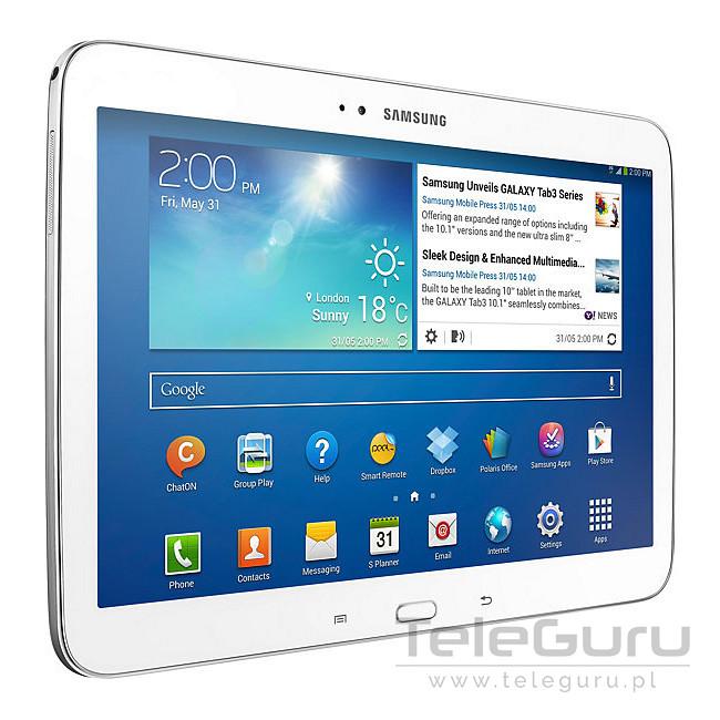 Samsung Galaxy Tab 3 10.1 3G