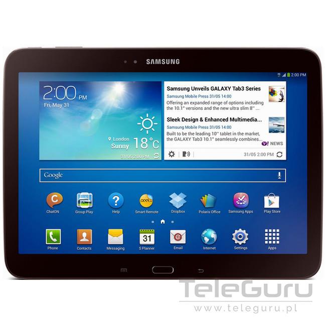 Samsung Galaxy Tab 3 10.1 Wi-Fi