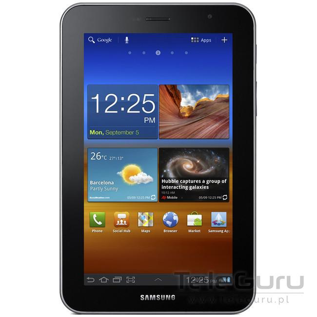 Samsung Galaxy Tab 7 Plus 3G