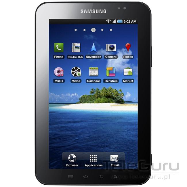Samsung Galaxy Tab 7.0 Wi-Fi