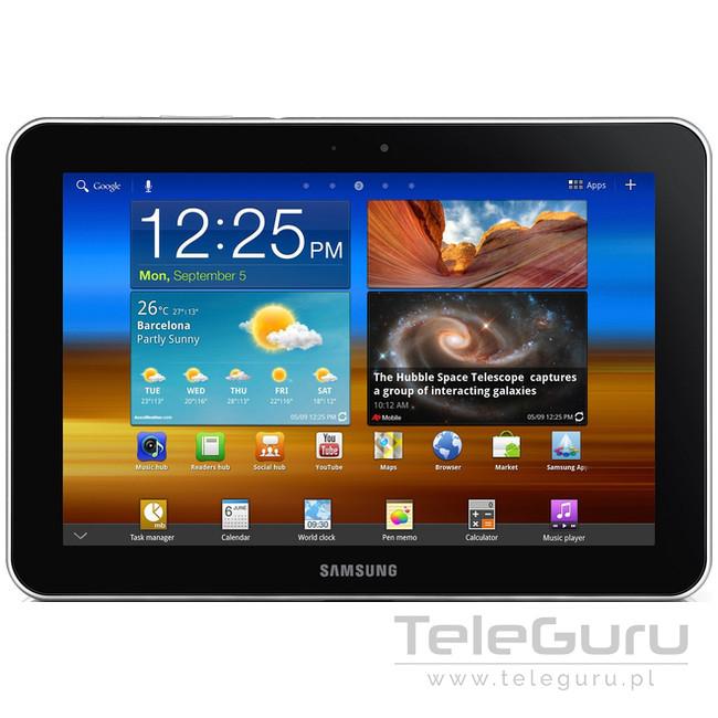 Samsung Galaxy Tab 8.9 Wi-Fi