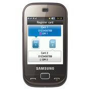 Samsung Rushmore
