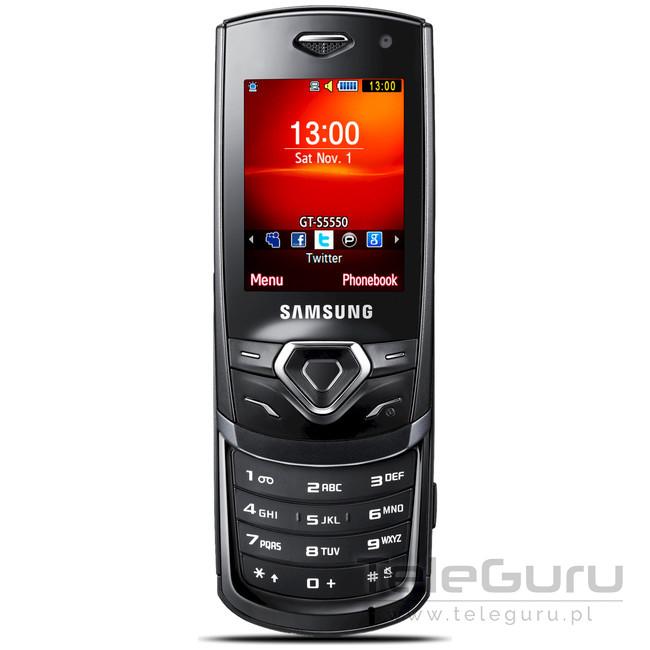 Samsung Shark 2