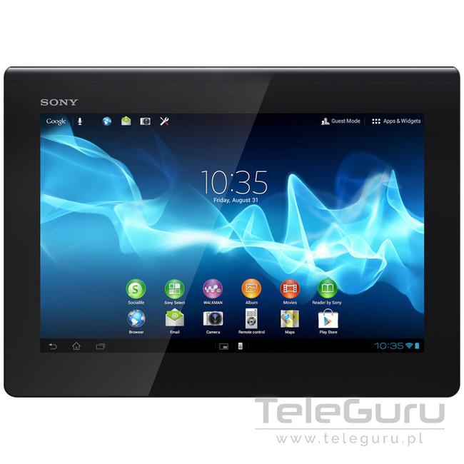Sony Xperia Tablet S Wi-Fi