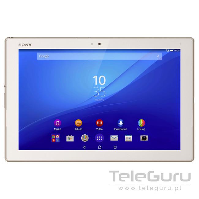 Sony Xperia Tablet Z4 Wi-Fi