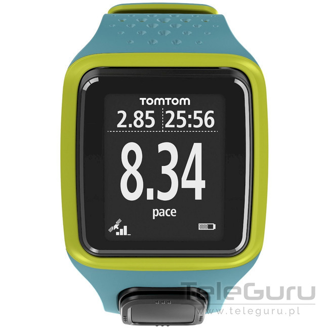 TomTom Runner Limited