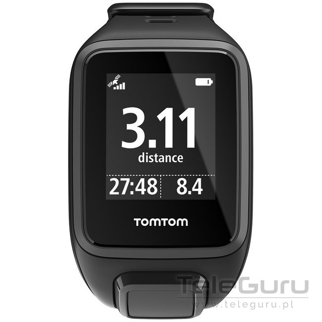 TomTom Spark Fit Cardio