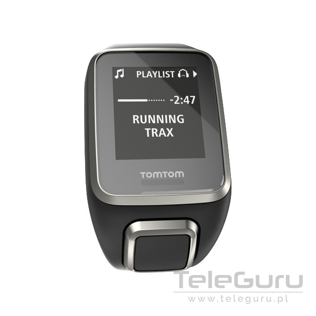 TomTom Spark Fit Premium Card