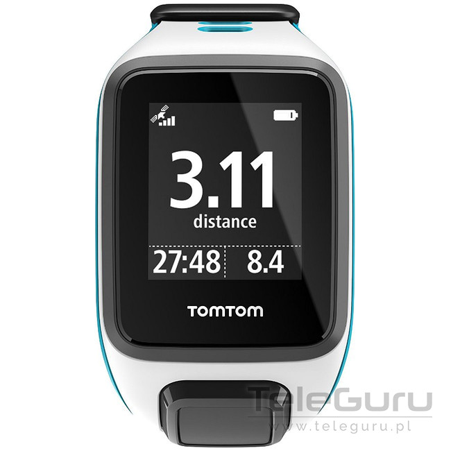 TomTom Spark Fit