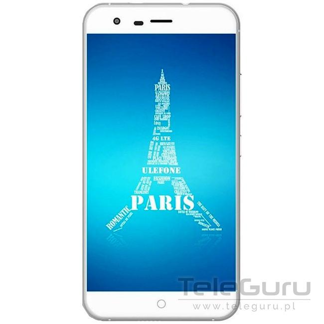 Ulefone Paris Lite