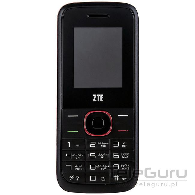 ZTE R528 Dual