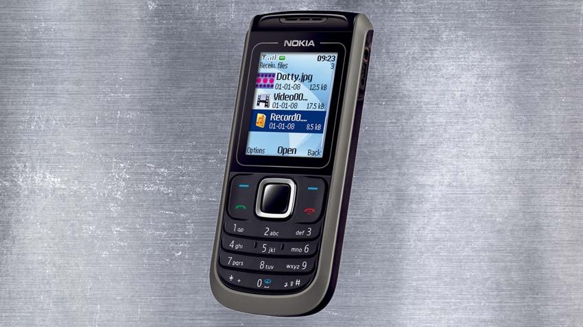 Photo of Test Nokia 1680