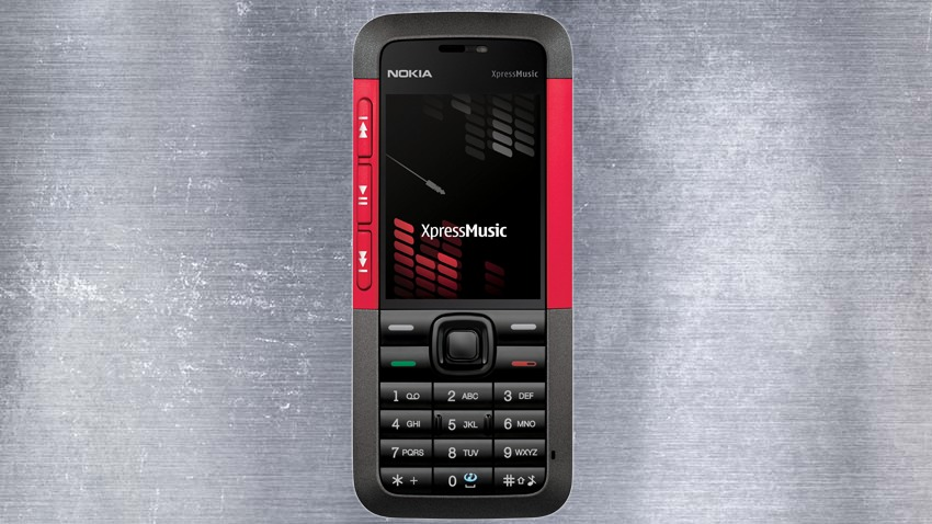 Photo of Test Nokia 5310 XpressMusic