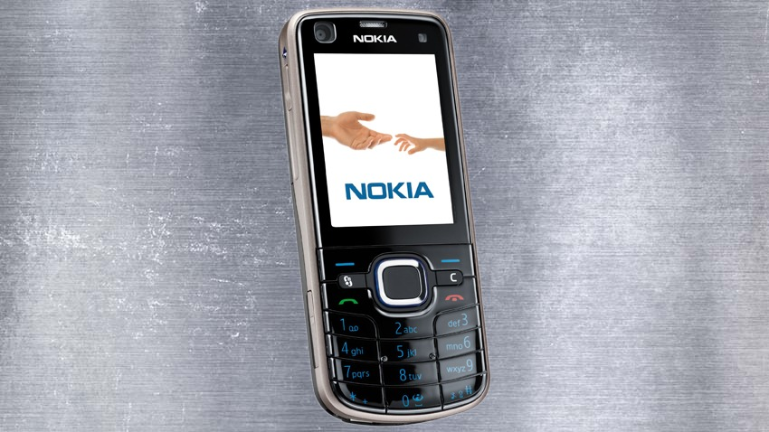 Photo of Test Nokia 6220 Classic