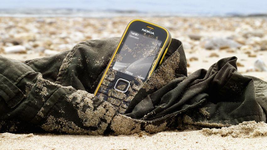 Photo of Test Nokia 3720