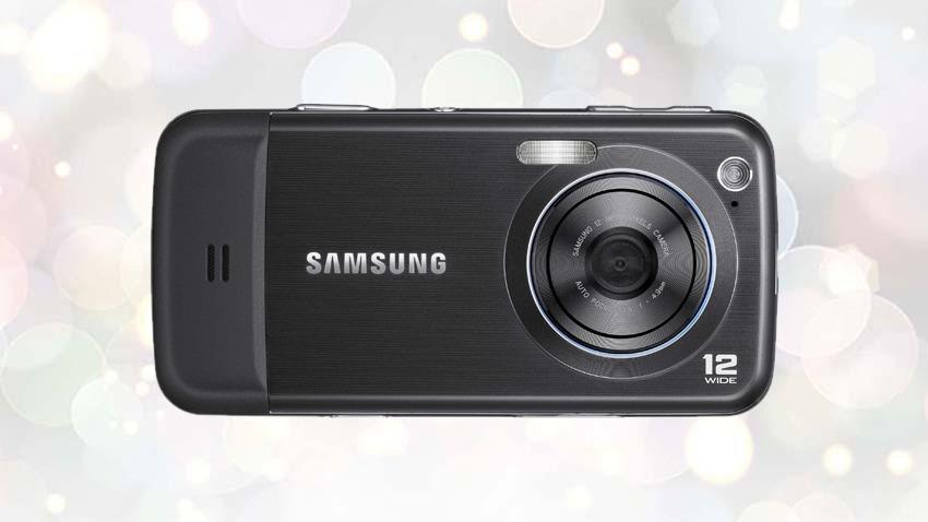 Photo of Test Samsung Pixon12