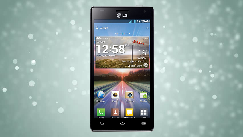 Photo of Test LG Swift 4X HD