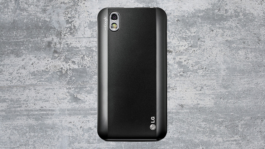 Photo of Test LG Swift Black