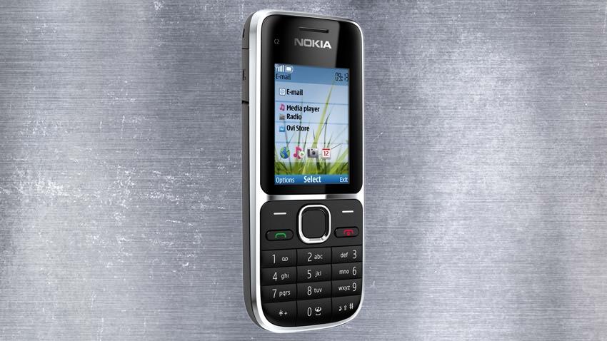 Photo of Test Nokia C2-01