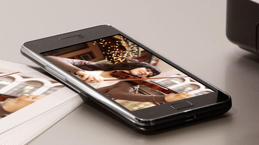 Photo of Test Samsung Galaxy S2