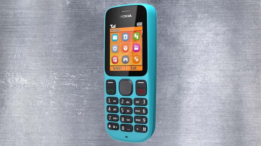 Photo of Test Nokia 100