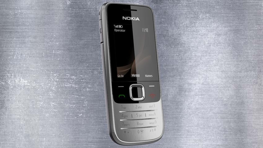 Photo of Test Nokia 2730