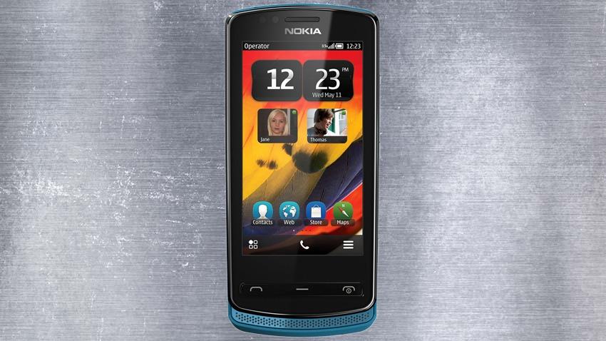 Photo of Test Nokia 700