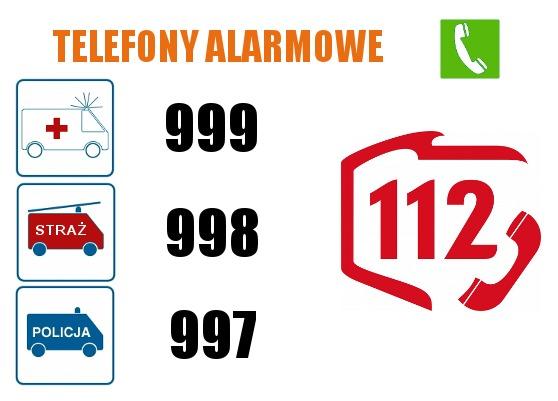 img-alarm-numbers-1 Alarmowe, miastowe i międzynarodowe numery kierunkowe