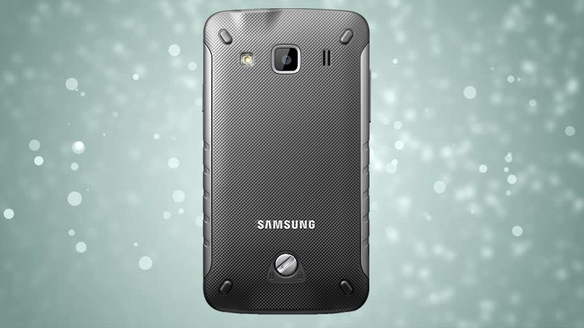 Photo of Test Samsung Xcover