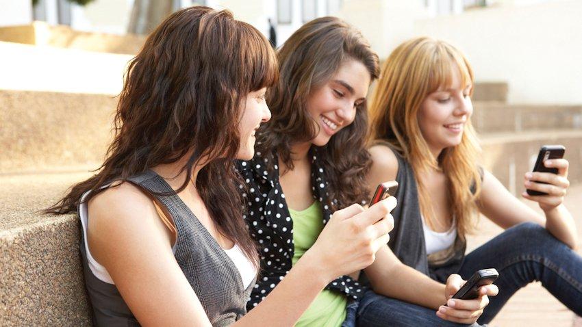 Photo of Telefon dla określonej grupy społecznej