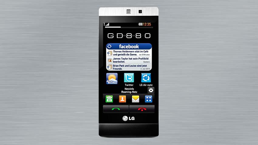 Photo of Test LG Mini