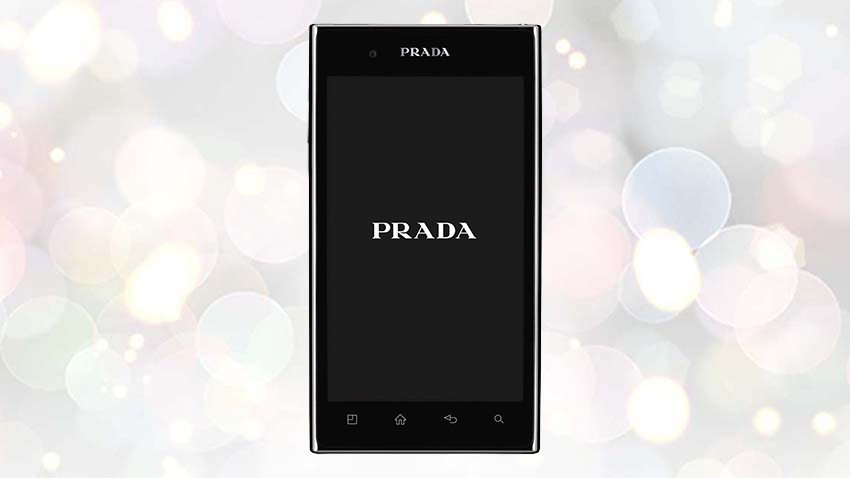 Photo of Test LG Prada 3.0