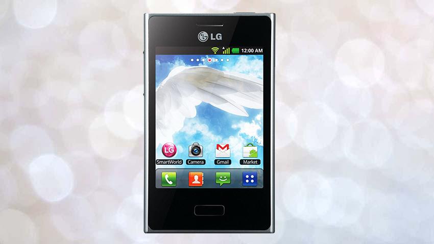 Photo of Test LG Swift L3