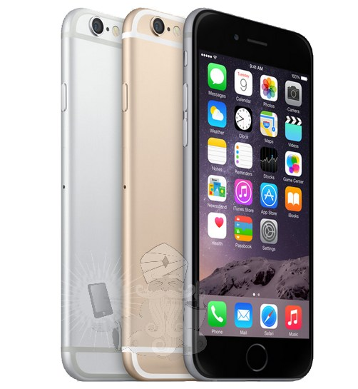 news-apple-iphone6-4 Apple na pomarańczowym świetle