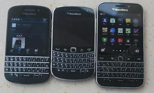 news-blackberry-classics-2 Dawnych wspomnień czar: Nadchodzi Blackberry Classic