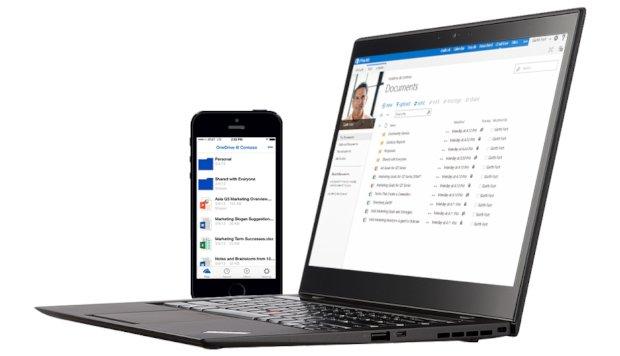 news-onedrive-2 OneDrive - więcej miejsca dla mobilnych