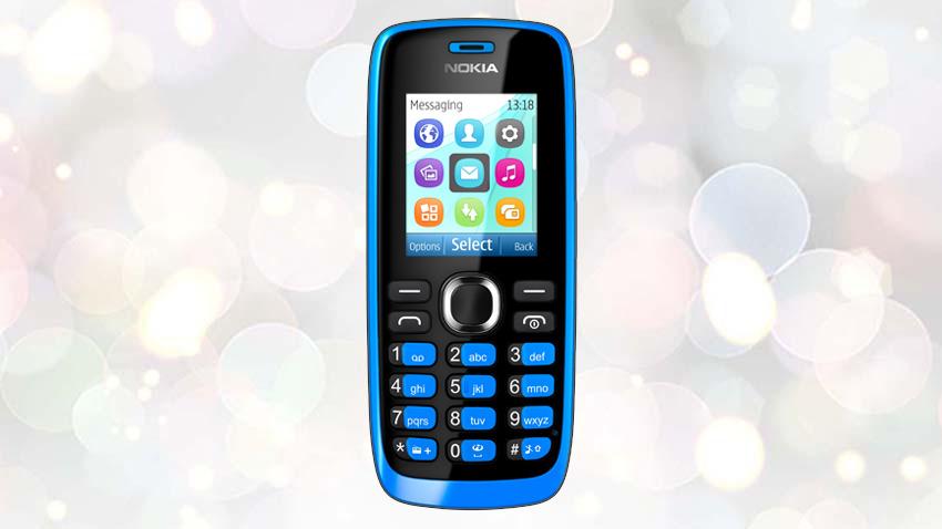 Photo of Test Nokia 112