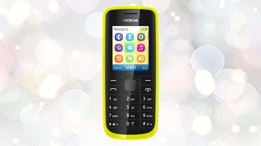 Photo of Test Nokia 113