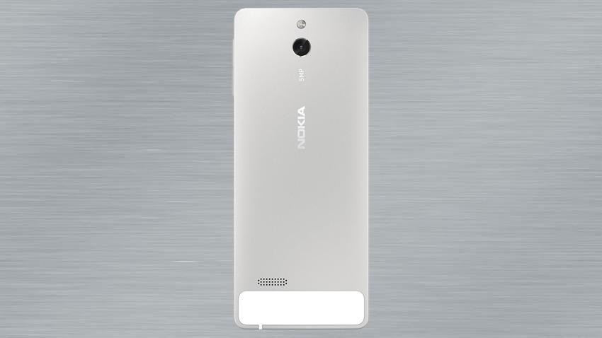 Photo of Test Nokia 515
