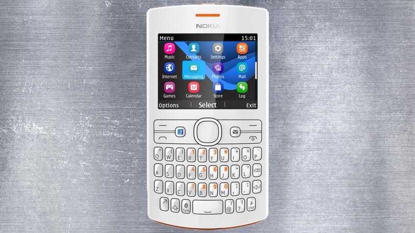 Photo of Test Nokia Asha 205