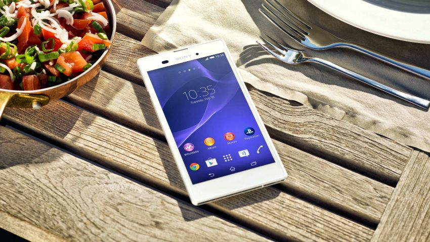 Photo of Test Sony Xperia T3: Olbrzym w atrakcyjnej cenie
