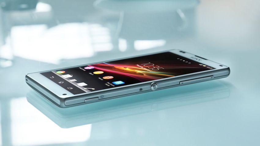Photo of Test Sony Xperia Z