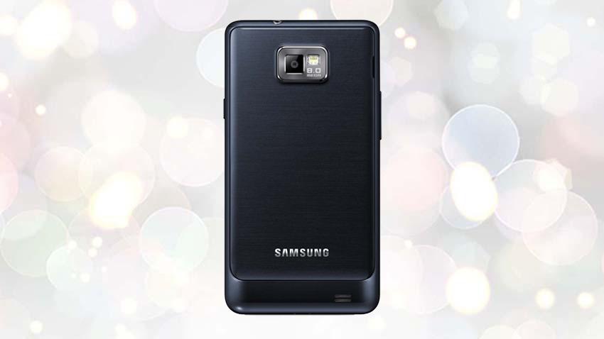 Photo of Test Samsung Galaxy S2 Plus