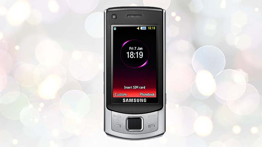 Photo of Test Samsung Ultra Slide