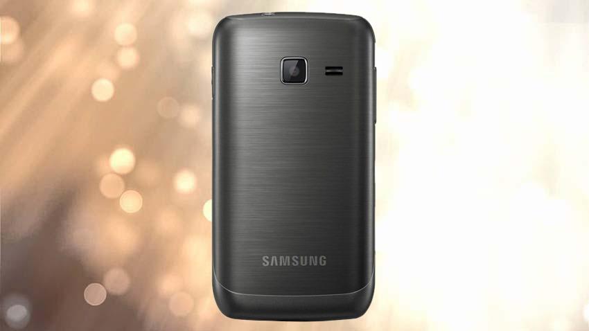 Photo of Test Samsung Wave Y
