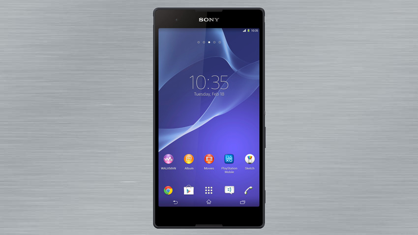 Photo of Test Sony Xperia T2 Ultra