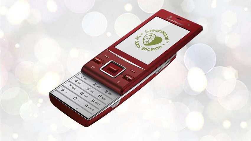 Photo of Test Sony Ericsson Hazel